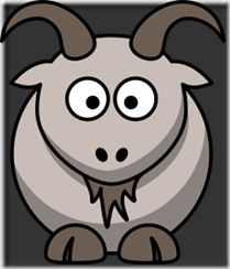lemmling-Cartoon-goat-300px
